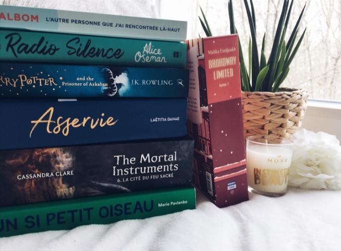 Chronique : Un goût de cannelle et d'espoir – Sarah McCoy