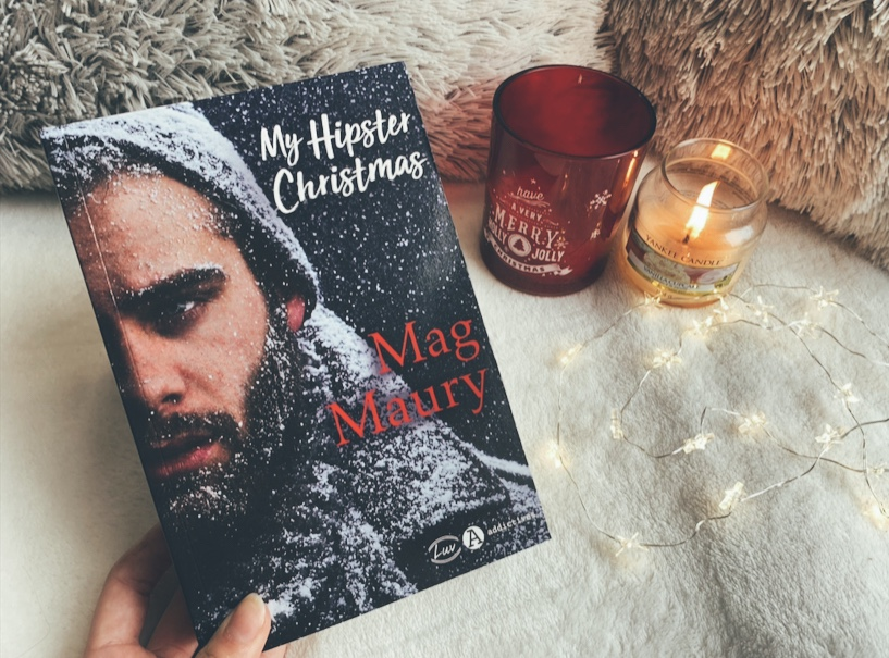 My Hipster Christmas – Mag Maury