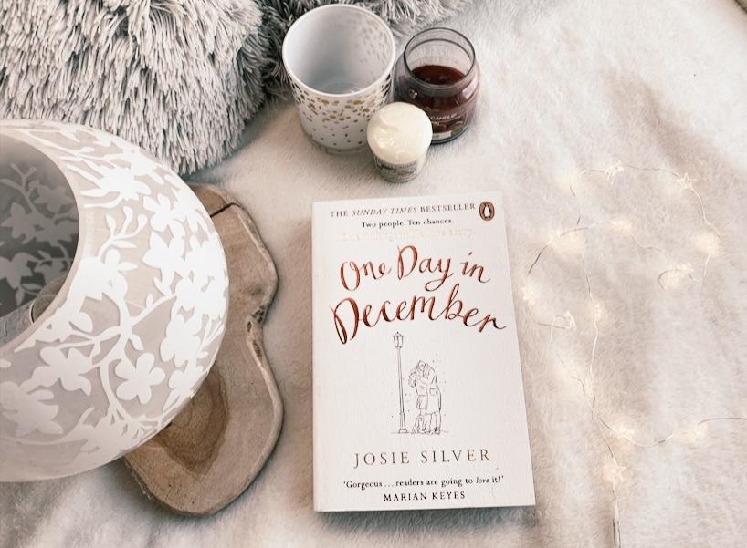 Un jour en décembre – Josie Silver